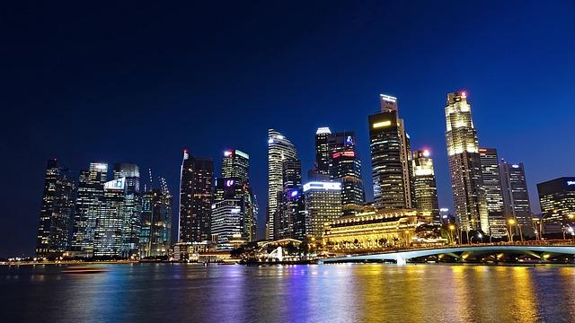 singapore-river-1490396_640